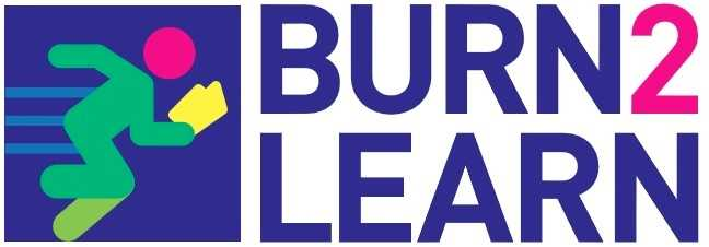 Burn-to-Learn-Logo